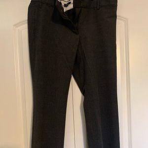 Loft dress pants. Size 12 P. Pre-loved condition